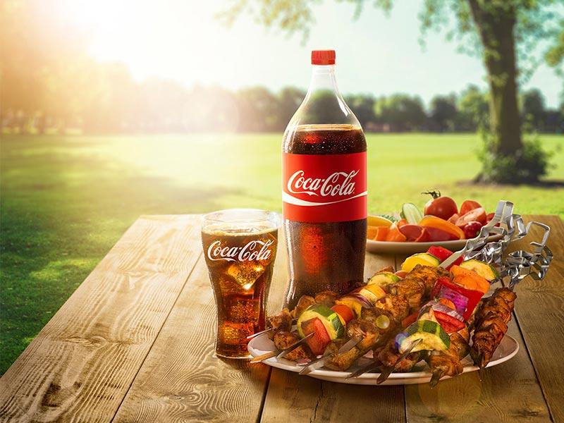 Реклама напитков