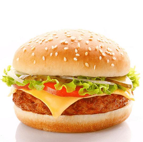 фото бургеров
