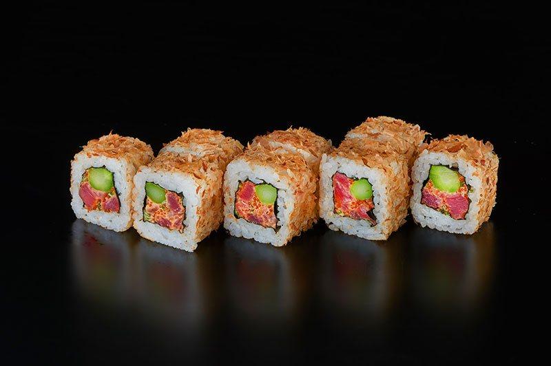 фуд фото суши
