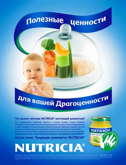 Рекламная Фотосъёмка