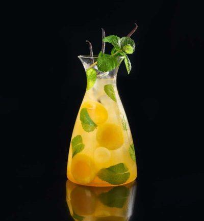 Фотосъёмка напитков