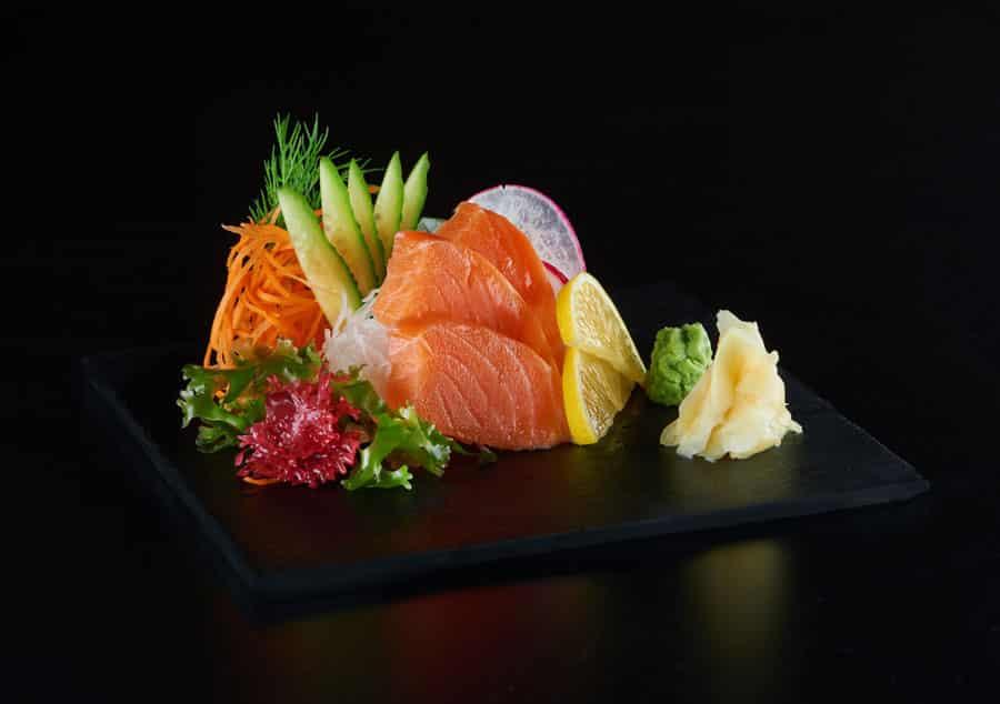 фото суши
