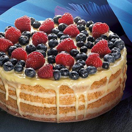 фотосъёмка тортов