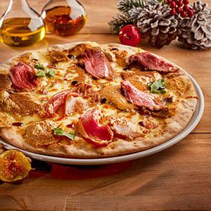 фото пицца