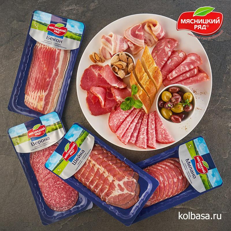 фотосъёмка мяса